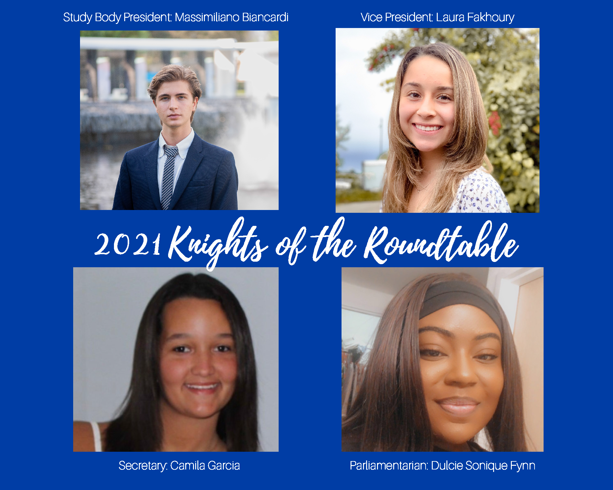 2021 Knights of the Roundtable